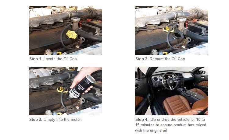 BlowBy Causes Damage To The VehicleS Motor This Product Will