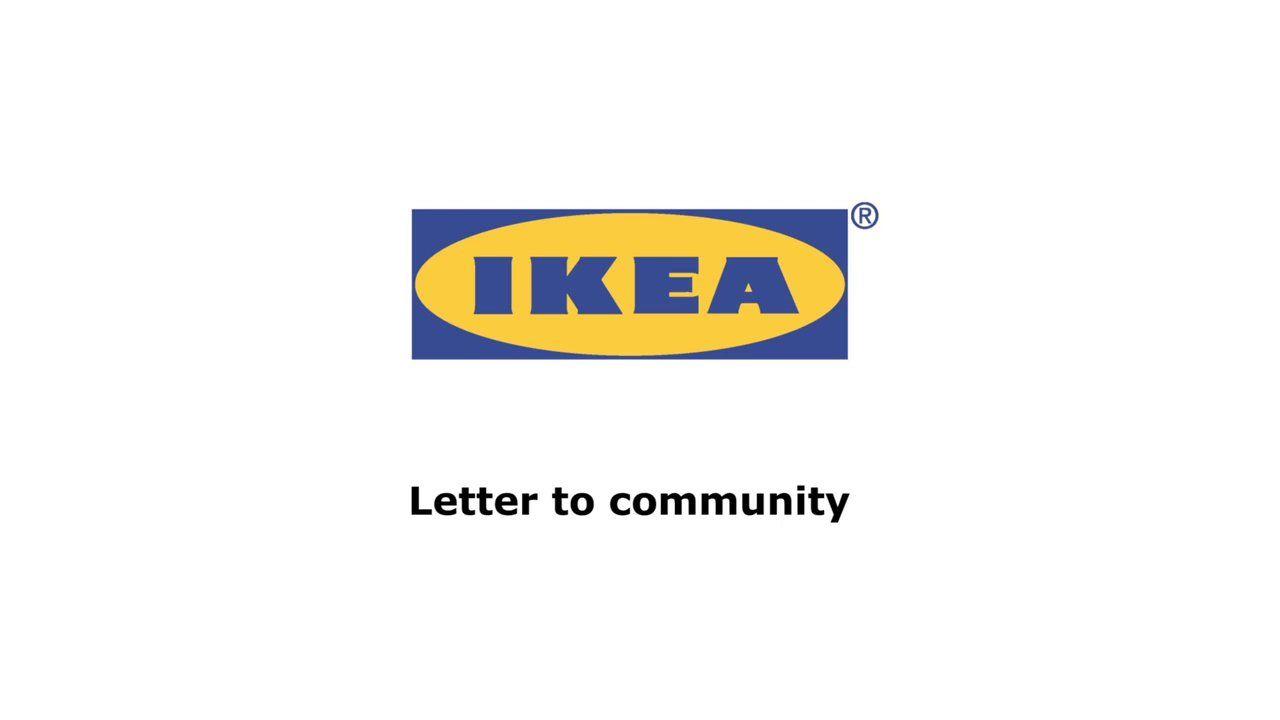 IKEA - I TO NIJE SVE! kreativna agencija - Direct mailing   Excelente acción de marketing directo hecha de cartón