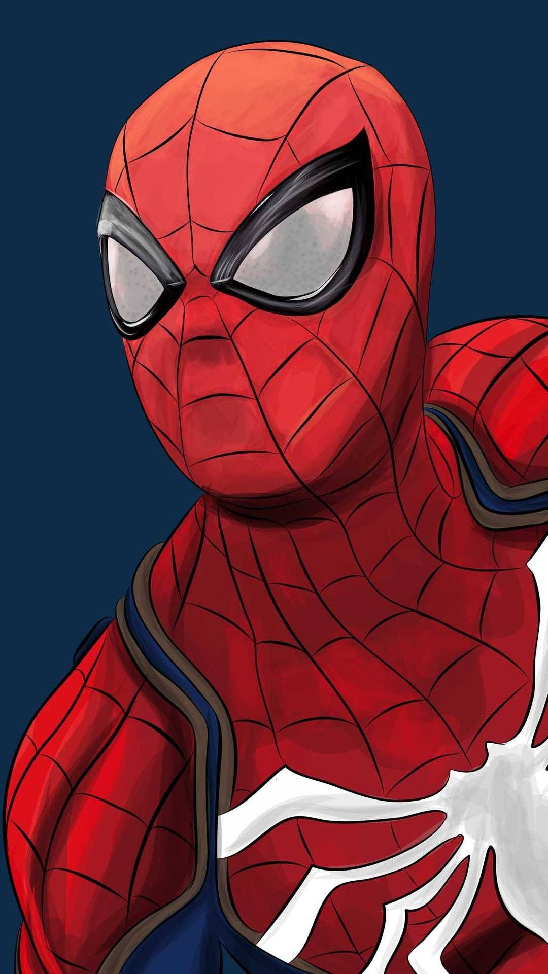Wallpapers | Spiderman, Spiderman art, Superhero wallpaper