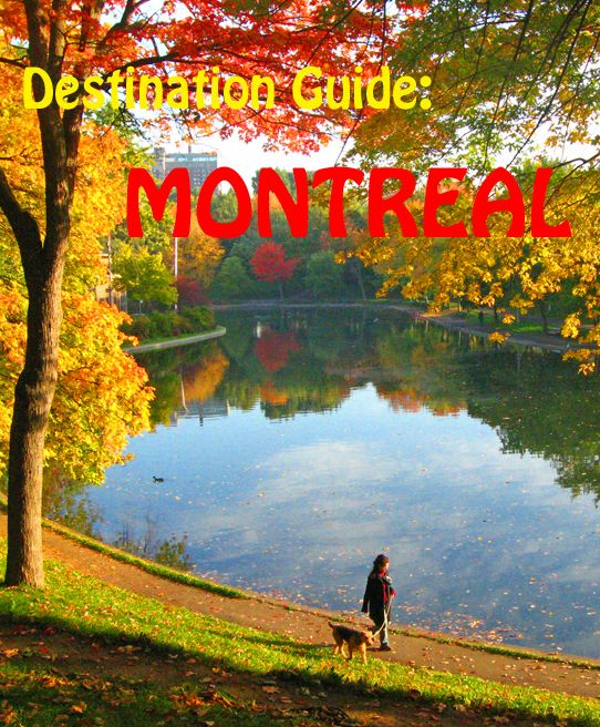 25 years I've lived in Montreal. Here is your guide to what to see and do while visiting this beautiful city : http://bbqboy.net/montreal-guide-and-travel-tips/