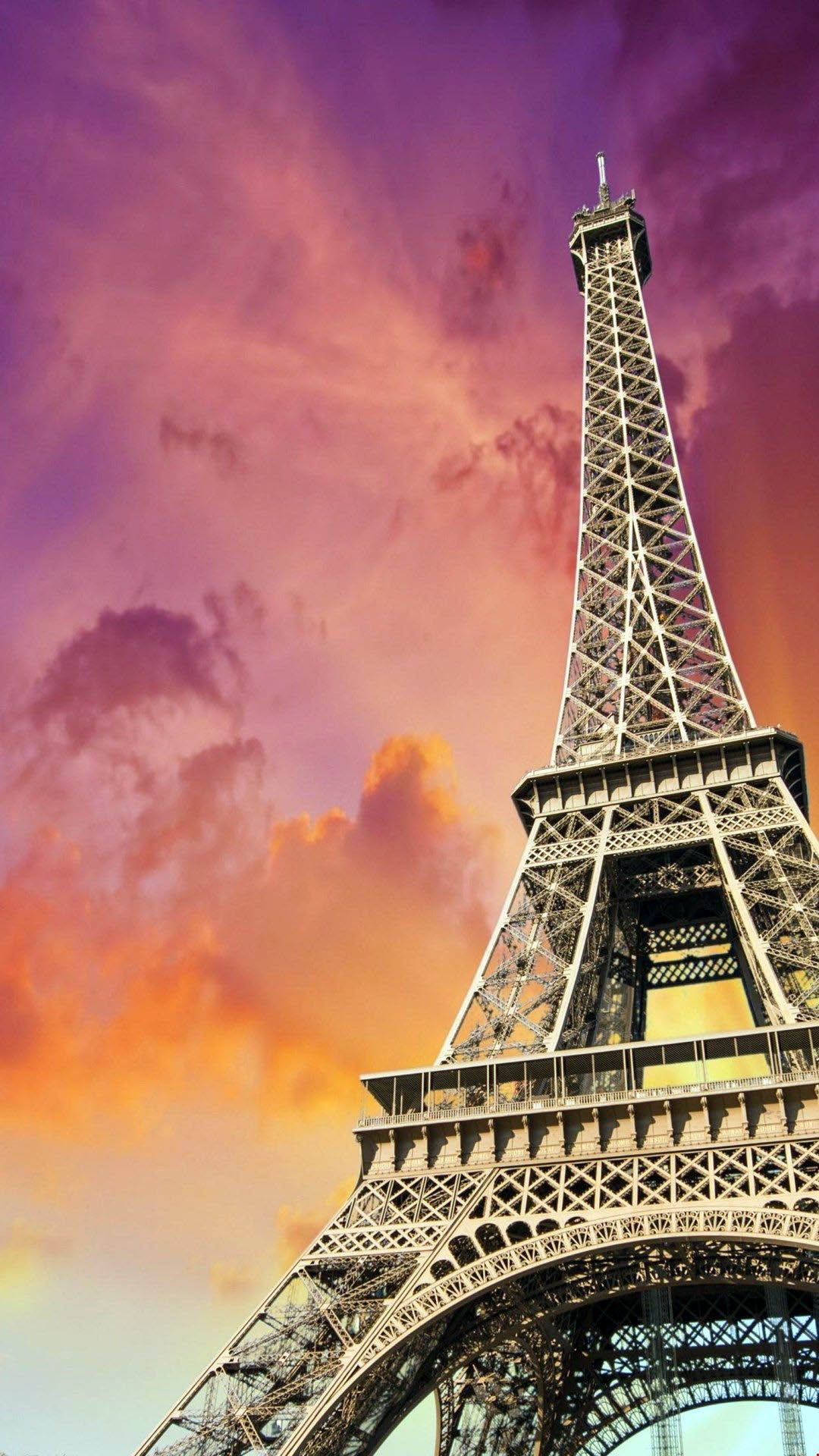 Top 10 Secrets of the Eiffel Tower in Paris in 2020