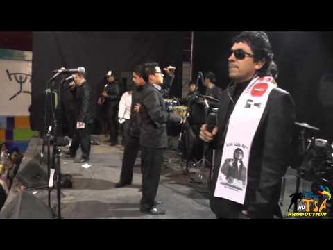 7 El Lobo Y La Sociedad Privada 2014 Loco Por Ti San Mateo De Huanchor 2014 Youtube Lab Coat Jackets Fashion