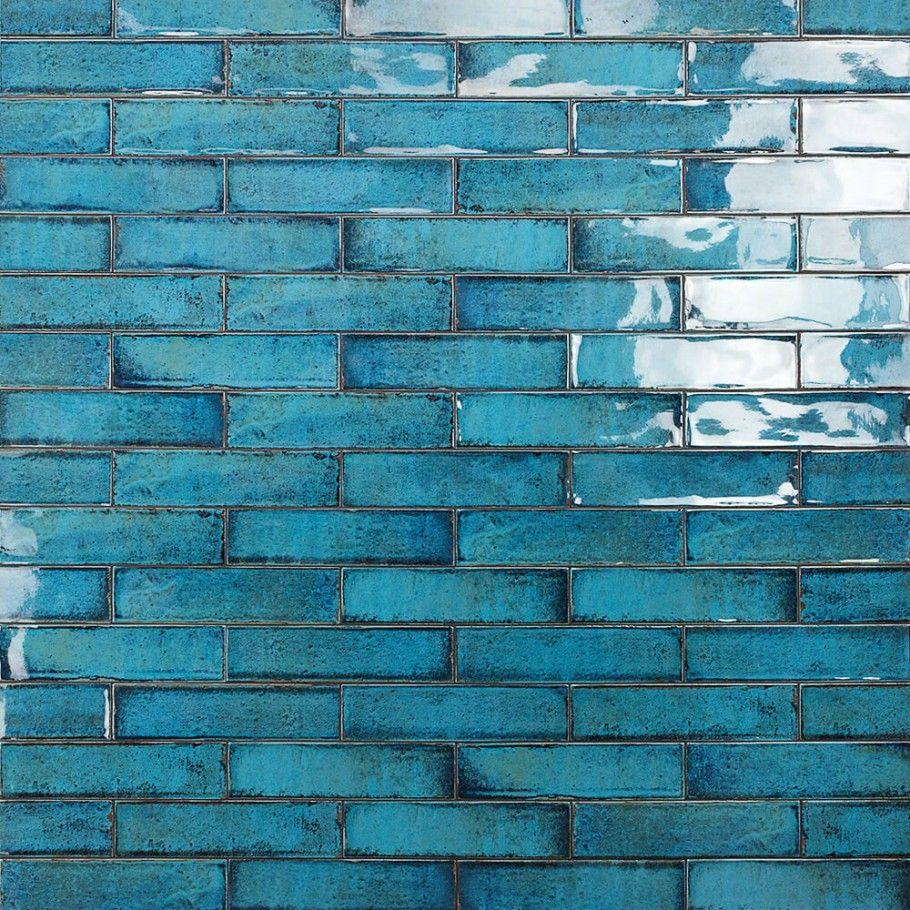 Castle Denim 3x12 Ceramic Tile | Castles and Master bathrooms
