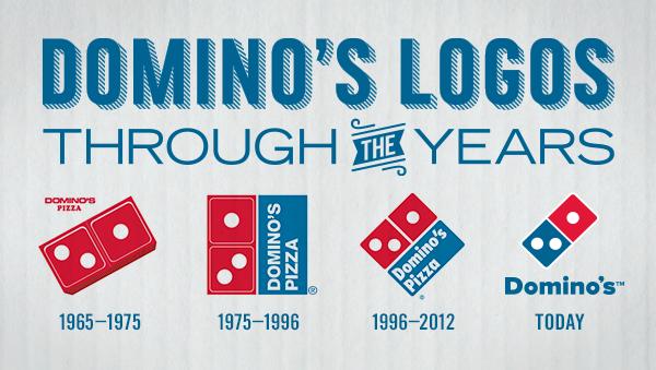 Pin By Rachel Hanson On Advertisement Design Dominos Pizza Pizza Logo Domino