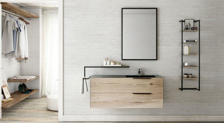 FERRO | Sdb en 2019 | Salle de bain, Meuble salle de bain et ...