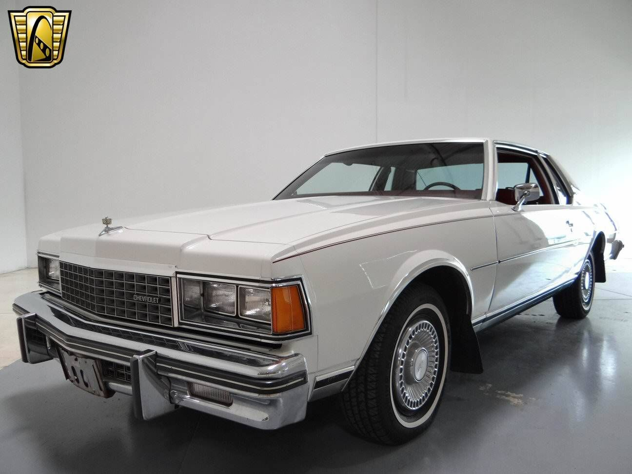 Cars for sale 1978 chevrolet caprice coupe