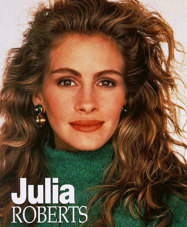 Julia Roberts Julia Roberts With Images 90s Hairstyles 90s