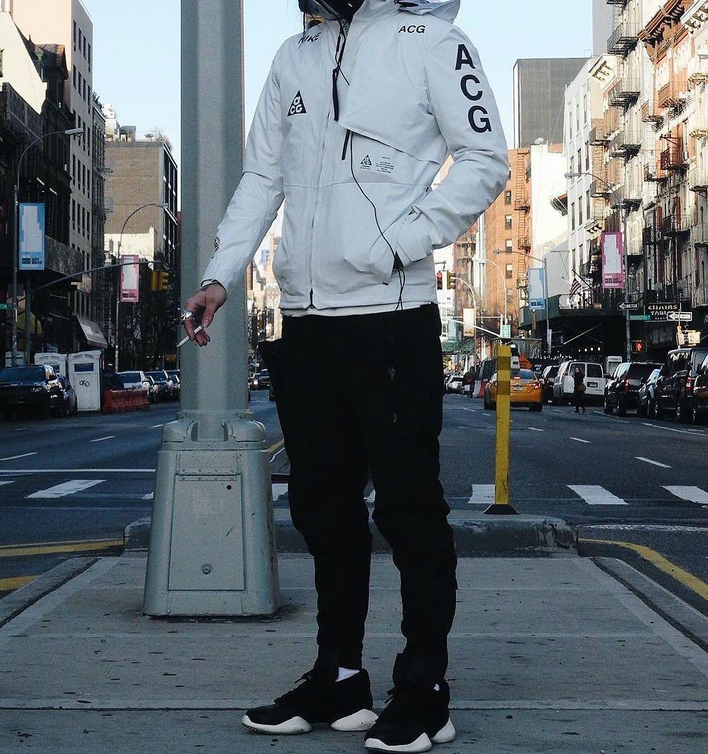 Source Instagram Com Urban Dresses Menswear Street Wear