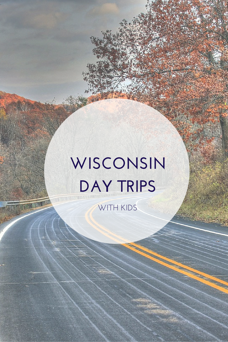 have a weekend? you've got time for a wisconsin vacay! | wisconsin