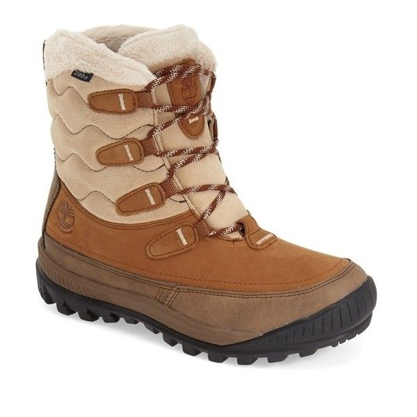 Timberland 'Woodhaven' Waterproof Boot (Women) available at