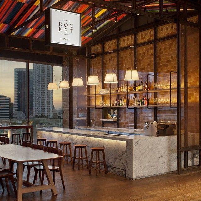 Coffee Shop Design, Cafe Design, Yabu