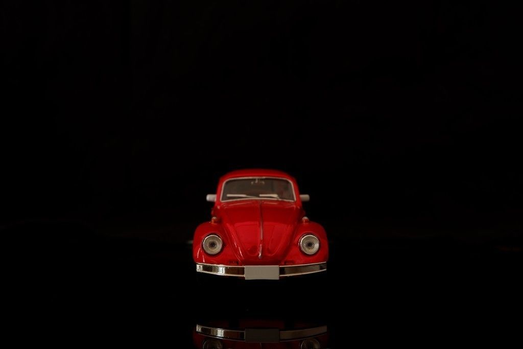 Desktop Wallpaper Retro, Classic Car, Red, 5k, Hd Image, Picture, Background, 33c6ff