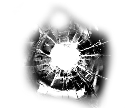 Psd Detail Bullethole Official Psds Hole Drawing Bullet Tattoo Bullet Holes