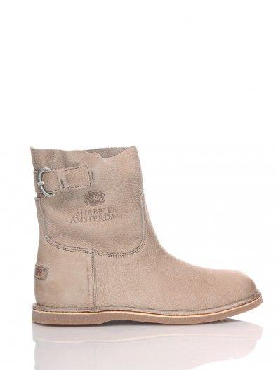Shabbies Amsterdam | booties | laarzen | lage laarzen