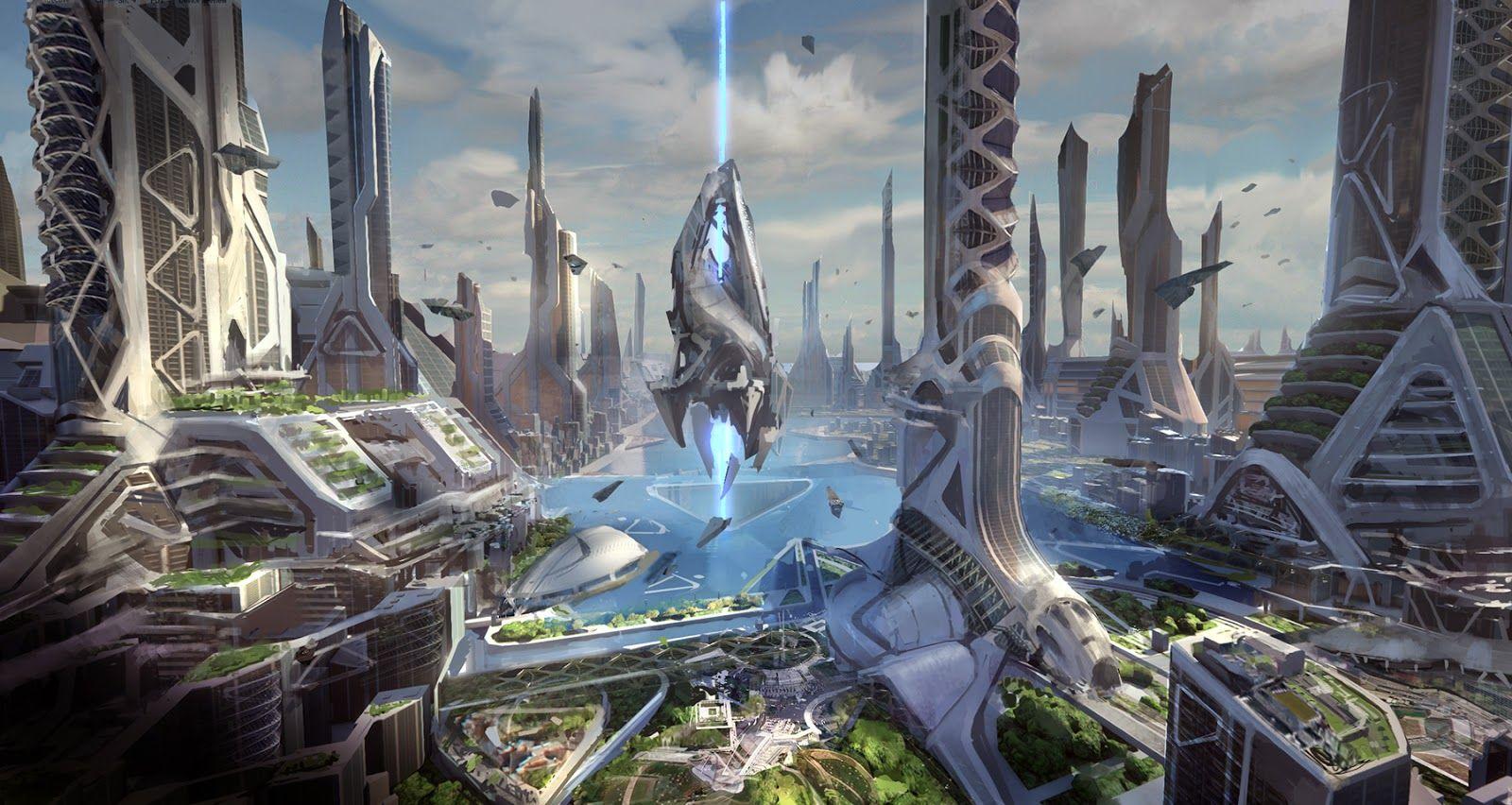 Sci Fi χρονολόγηση μεγένκον