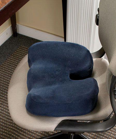 Contour Kabooti Blue 30 750b Ds 952 Coccyx Cushion Cushions