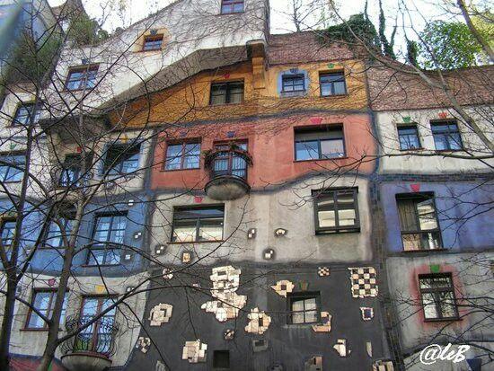 case colorate vienna architecture pinterest vienna