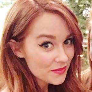 Lauren Conrad red hair