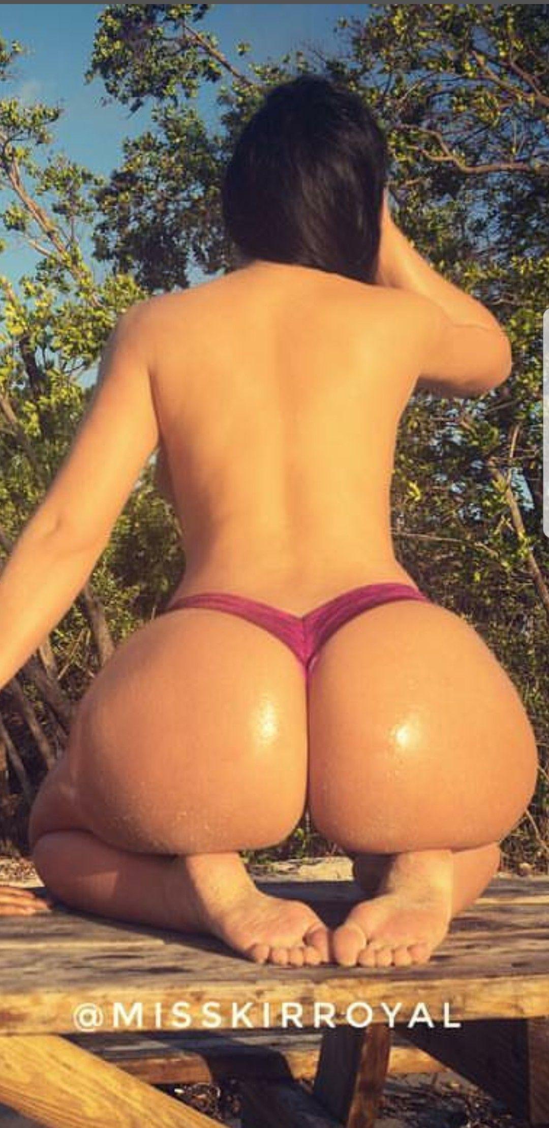 nice asses