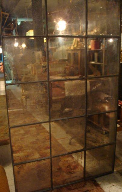 Espejos envejecidos espejos pinterest envejecer for Espejos pequenos vintage