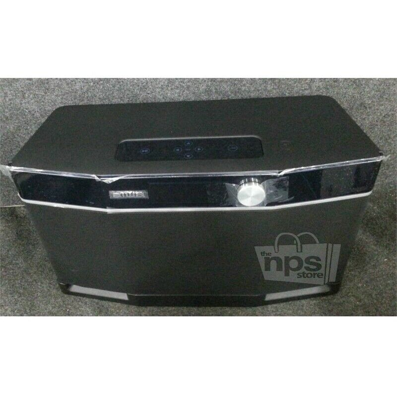 Aiwa Exos 9 Portable Bluetooth Speaker 6 5 200 Watts Black 82