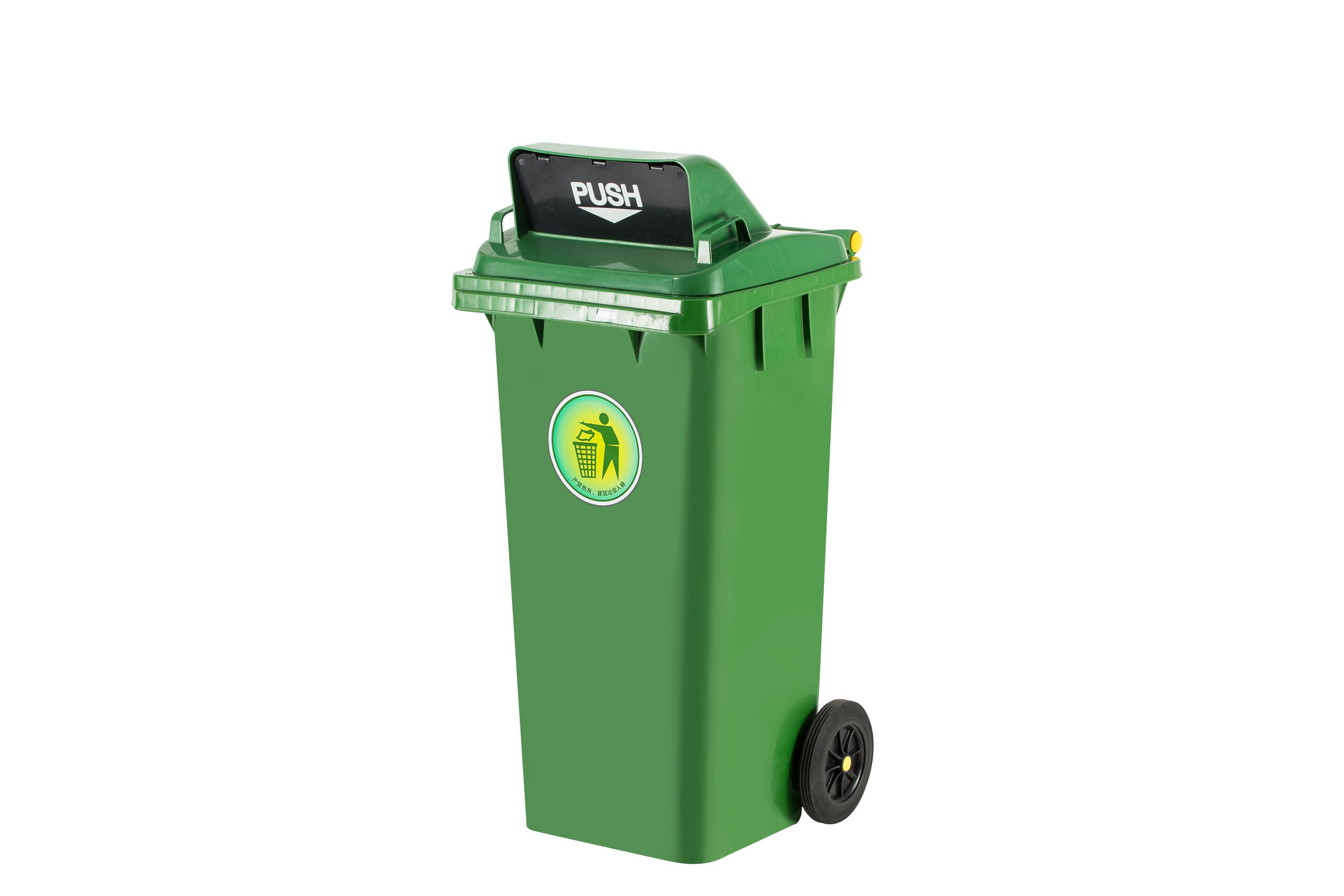 Outdoor Street Garbage Container Industrial Recycling Bin Recycle Hospital Plastic Waste Bin Price Industrial Recycling Bins Garbage Containers Plastic Waste