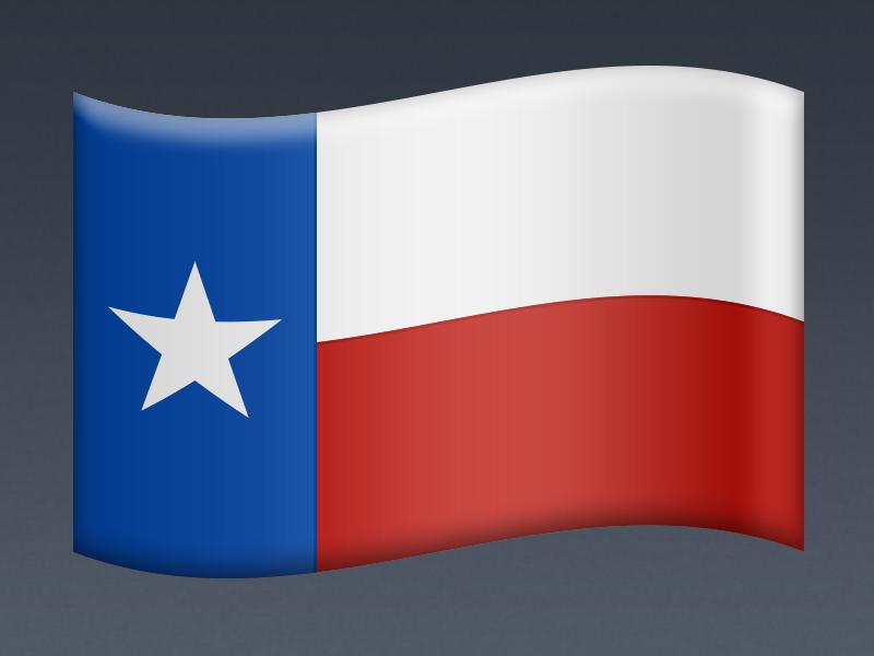 Texas Flag Emoji Png 800 600 Pixels Texas Flags Flag Emoji Flag