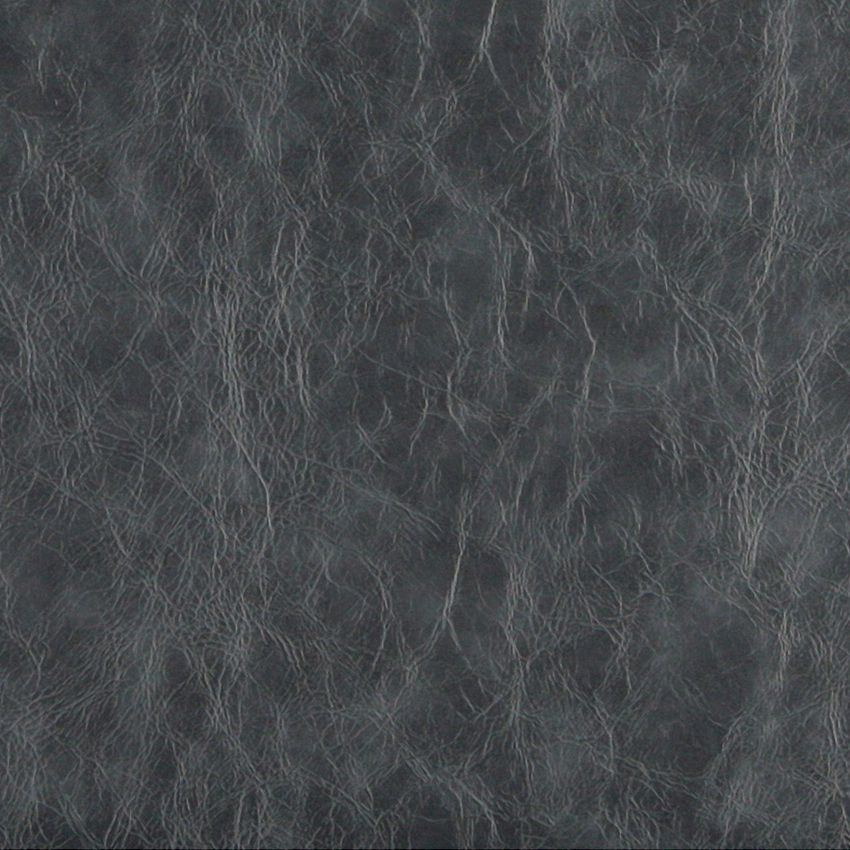 Soft Grain Effect Grey Faux Leather Upholstery Fabric For Seating /& Furniture