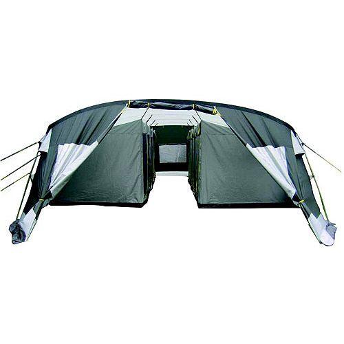 Walmart Ozark Trail Agadez 20 Person 10 Room Tunnel Tent Tunnel Tent Ozark Trail Tent