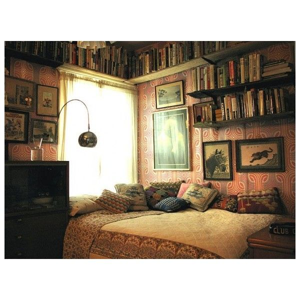 10 drop dead gorgeous bedrooms ❤ liked on polyvore