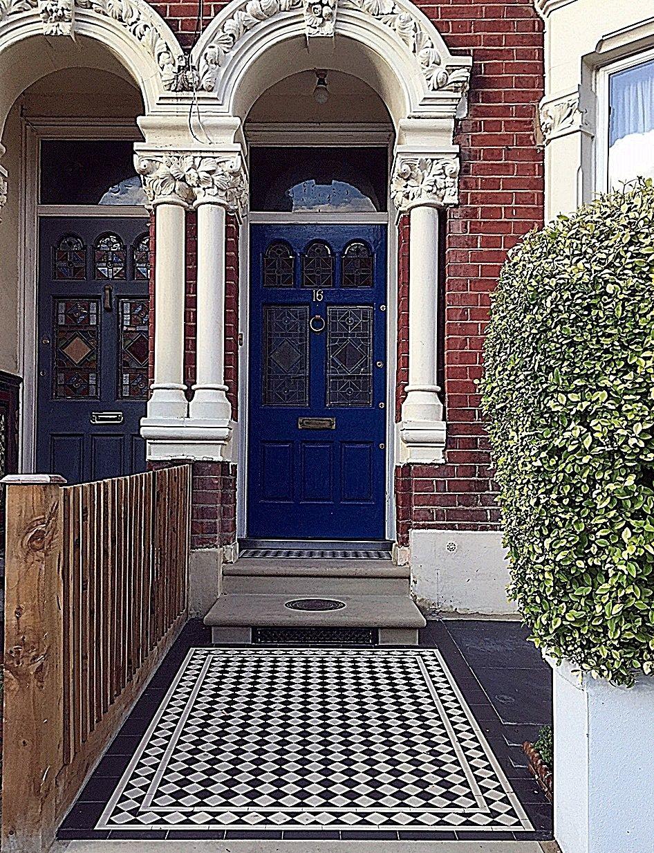 Front Garden Design Company London   Paths   Pinterest   London garden