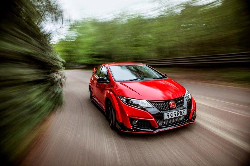 Honda Civic Type R Review 2015 http://www.wintonsworld.com/honda-civic-type-r/
