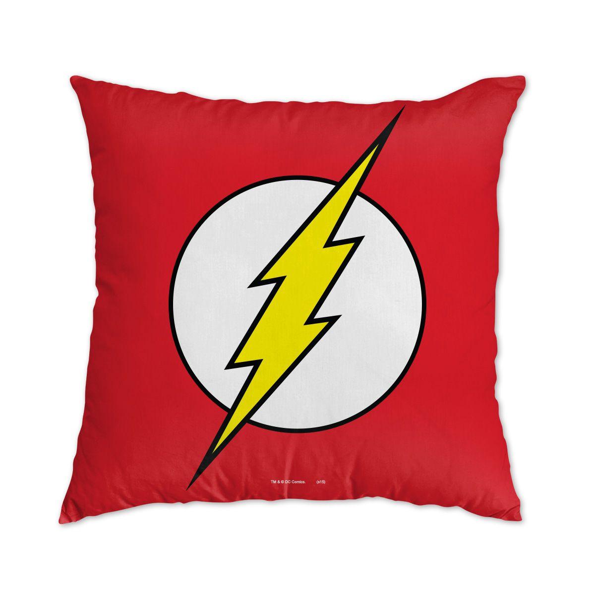6f7f1a1c69959c Almofada The Flash Logo | costura y crochet | Almofadas, Almofadas ...