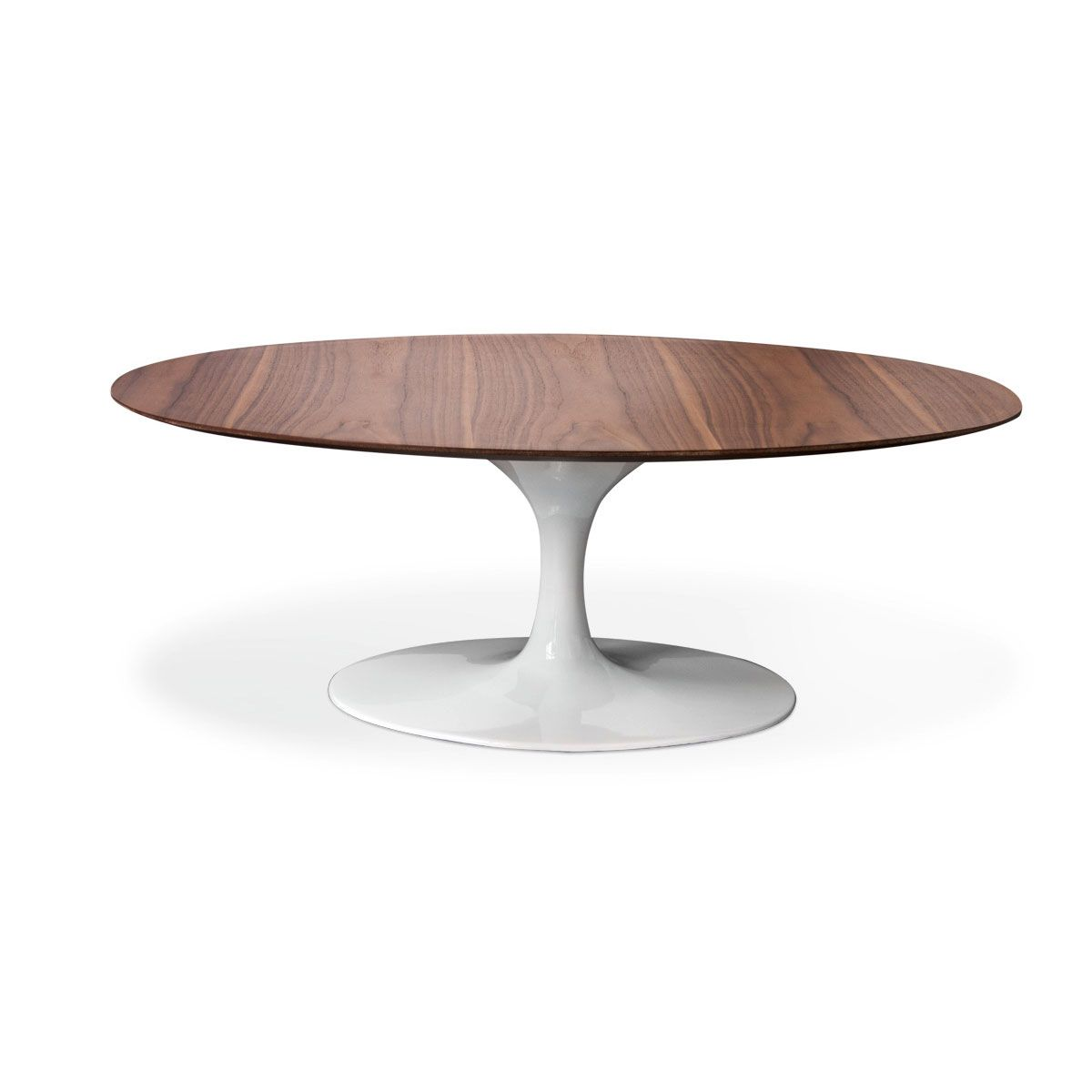 Furniture And Decor For The Modern Lifestyle Oval Coffee Tables