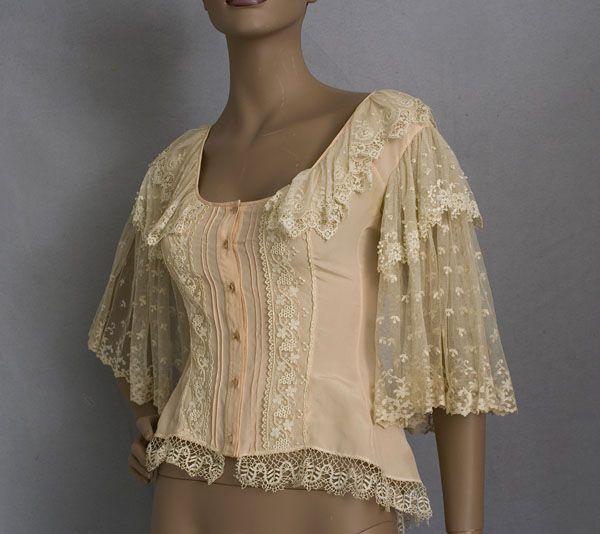 The 25+ best Vintage blouse ideas on Pinterest