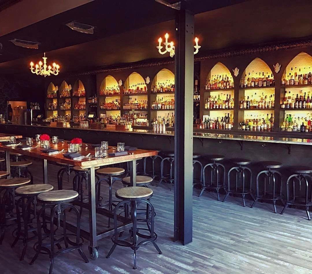 5 Best Baltimore Bars   Baltimore bars, Cozy bar ...