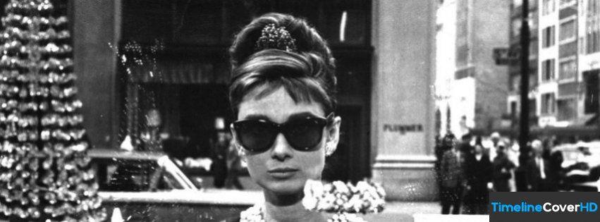 Vintage Audrey Hepburn Breakfast At Tiffanys Facebook