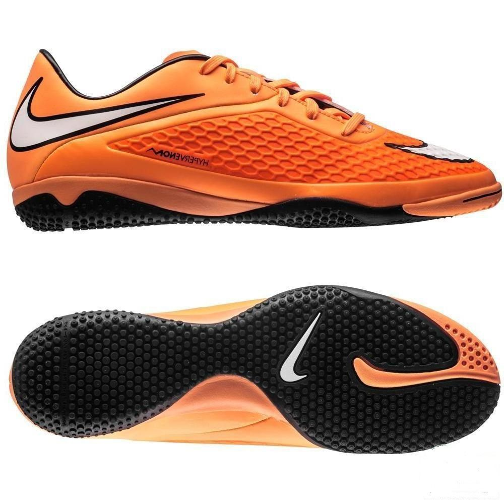 quality design 73f55 86963 NIKE HYPERVENOM PHELON IC INDOOR SOCCER FUTSAL SHOES Hyper Crimson
