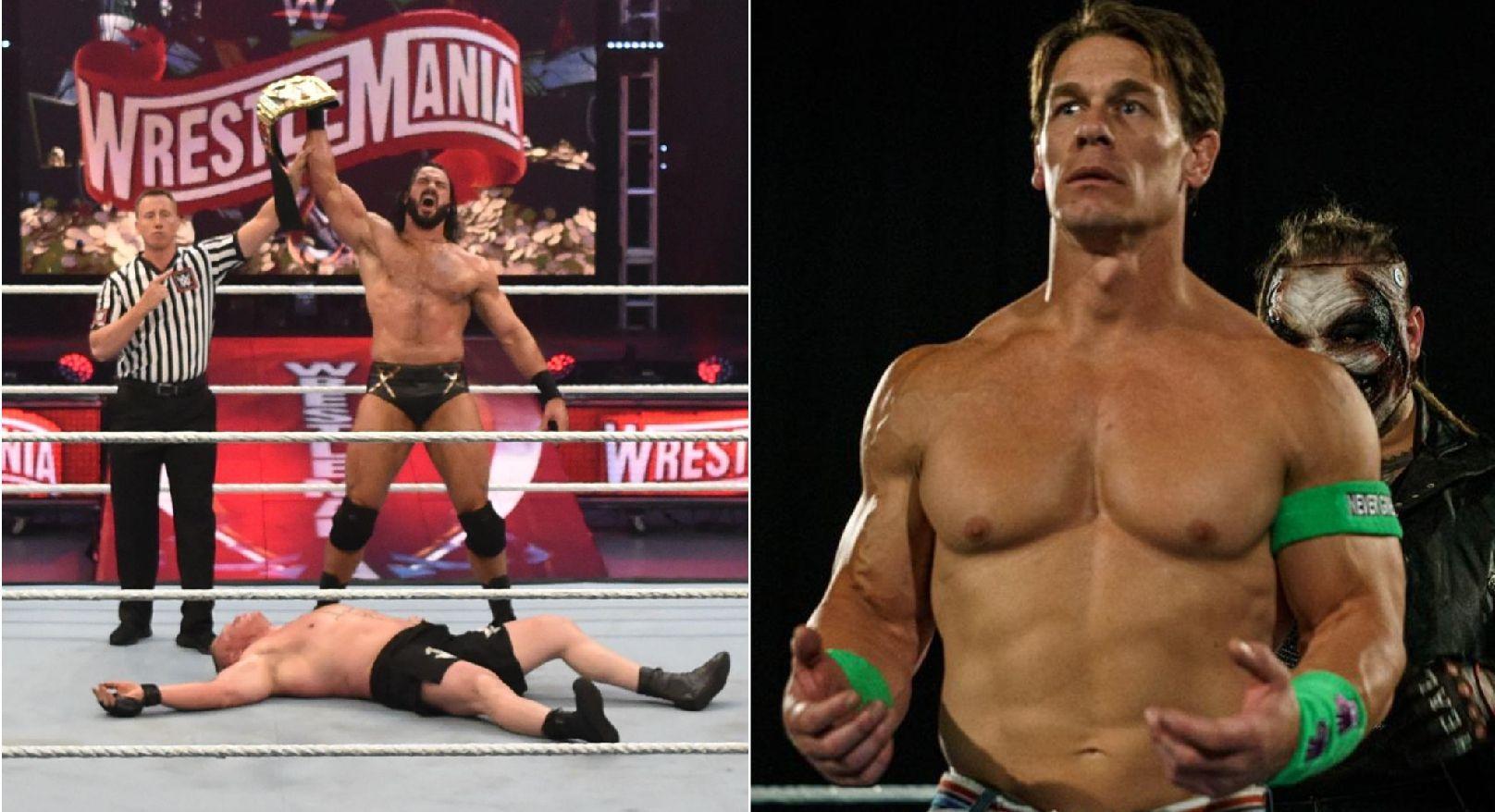 WWE News Cricket News Sports News Sportzpari in 2020