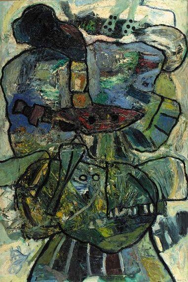 Artworks Of Lucebert Dutch 1924 1994 Cobra Art Art Movement Artist