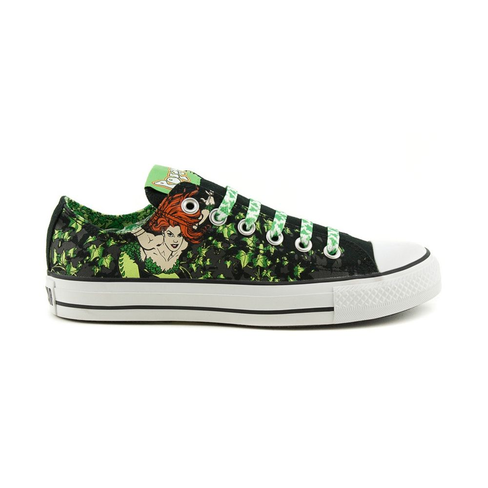 Converse All Star Lo Posion Ivy Athletic Shoe | Converse