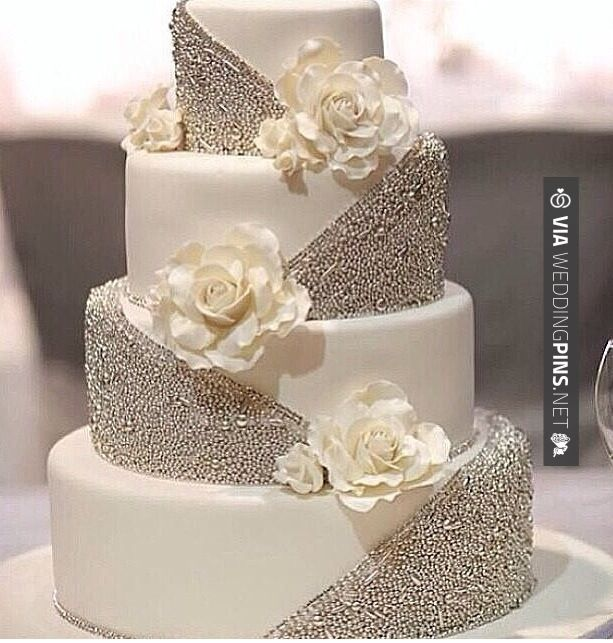 Image Result For Wedding Cakes 2017