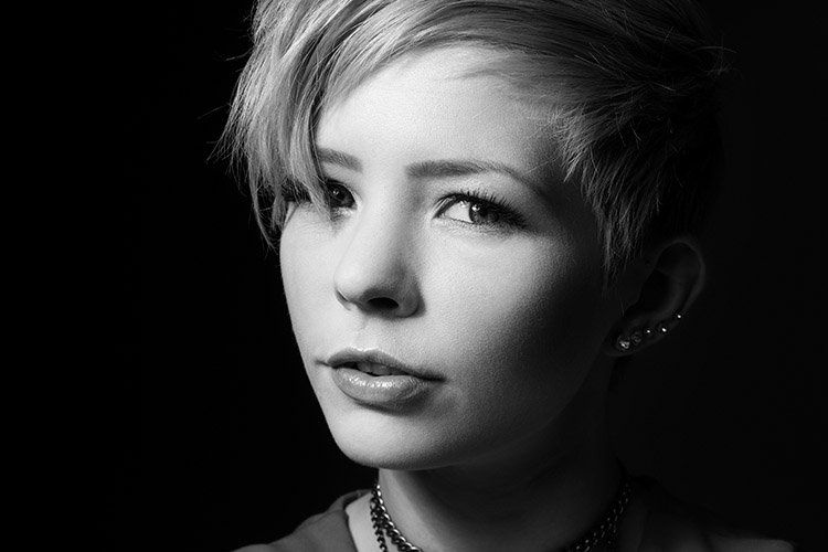 7 tips for black and white portrait photography digital photography school