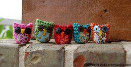 Easy Amigurumi Crochet Patterns For Beginners : 8 free and easy amigurumi patterns for beginners easy amigurumi