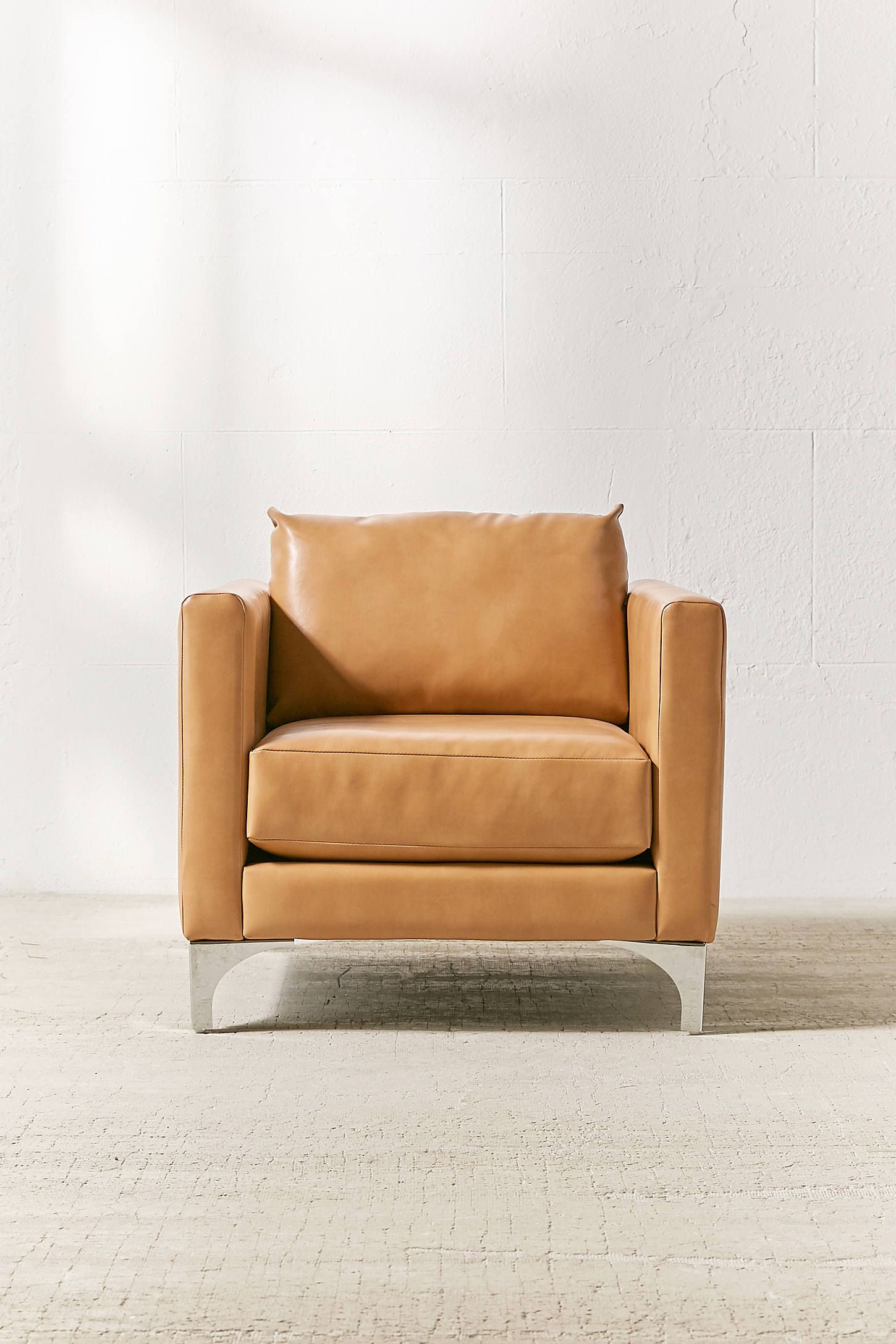 Incredible Chamberlin Recycled Leather Chair Apartment In 2019 Ibusinesslaw Wood Chair Design Ideas Ibusinesslaworg