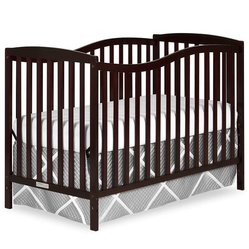 Chelsea 5 In 1 Convertible Crib Convertible Crib Cribs Mini Crib