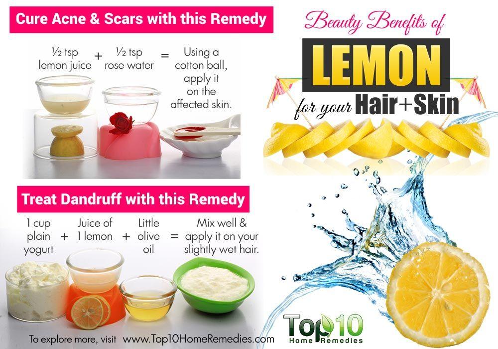 Lemon Beauty Bfts Jpg 1000 700 Lemon Juice Benefits Lemon Health