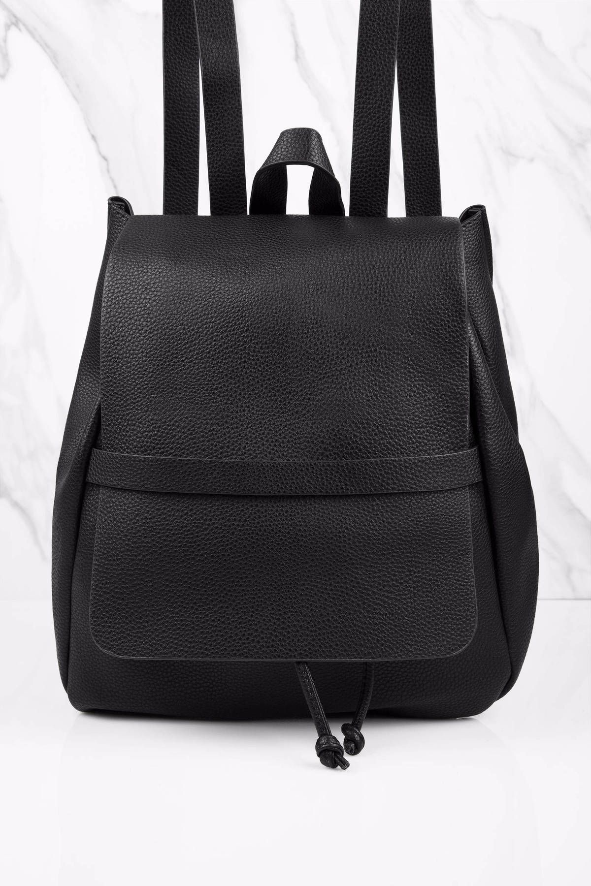 af6202d4f Keep your belongings in the Trust Nobody Faux Leather Backpack. Cutest  addition to any outfit! - Fast & Free Shipping For Orders over $50 - Free  Returns ...