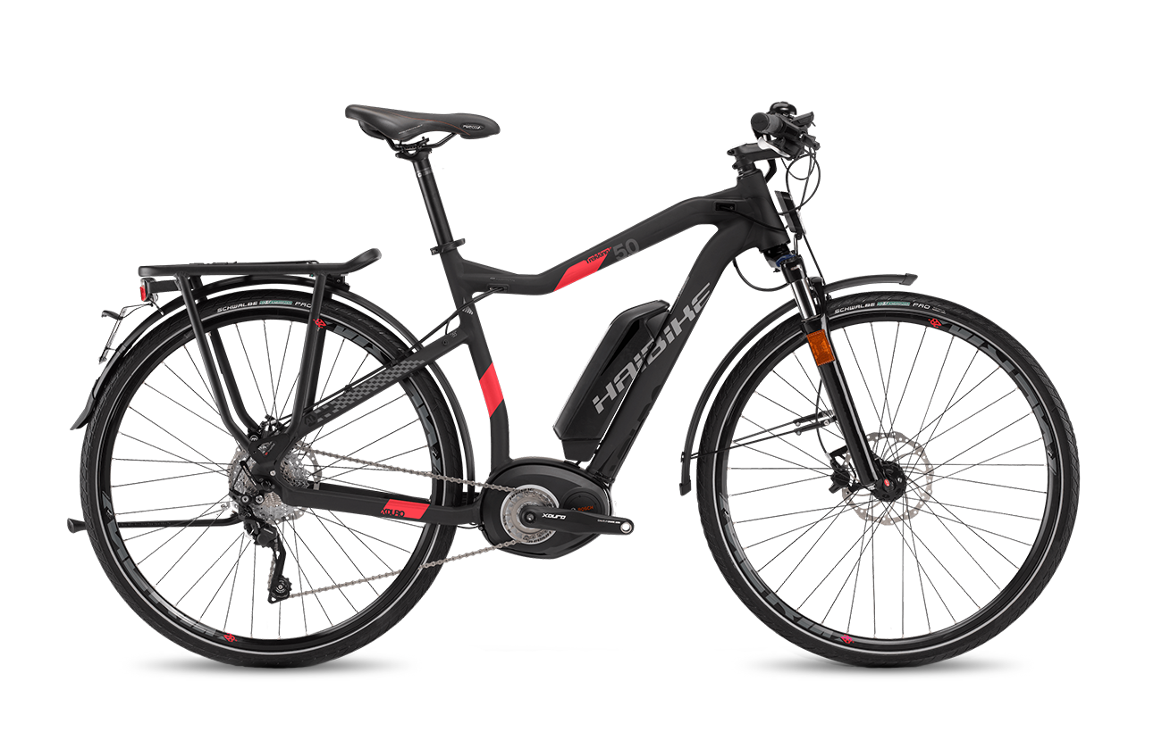 haibike sduro trekking 2 0 2019 electric mountain bikes. Black Bedroom Furniture Sets. Home Design Ideas