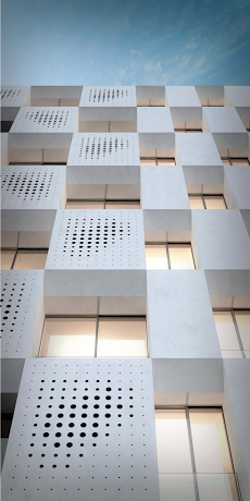 Silex, Madrid, Spain by Gallardo Llopis Arquitectos :: multiresidential building